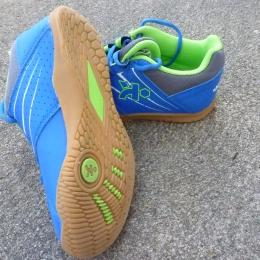 chaussures de volleyball