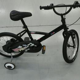 bike 16' ltd black