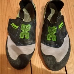 Chaussures d'escalade Decathlon