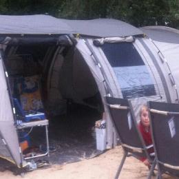 Tente T6.2 XL AIR