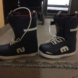 De Trocathlon Enfant D'occasion Chaussures Ski 7wSBBZ