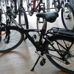 Btwin vélo tous chemins