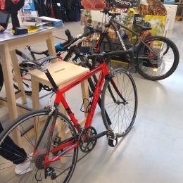 Vélo route Proleader