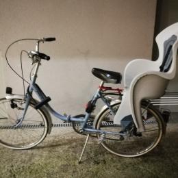 Vélo Vintage pliant