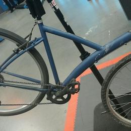 VTC original bleu