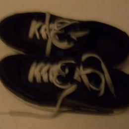 chaussures tennis-marche nike air