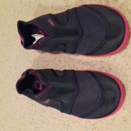 chaussures eau