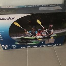 Kayak Hudson Prenium