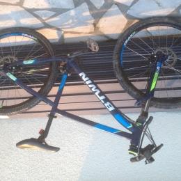 Rock rider 520