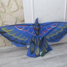 cerf volant aigle