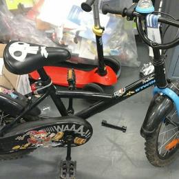 Pira bike