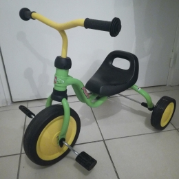 Tricycle Fitsch