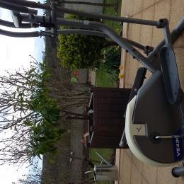 Vélo elliptique VE 430