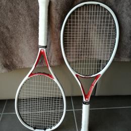 Raquette de tennis TR 960 Precision