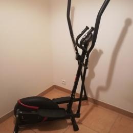 Vélo elliptique fytter cross