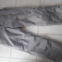 Pantalon ski frost grey 42