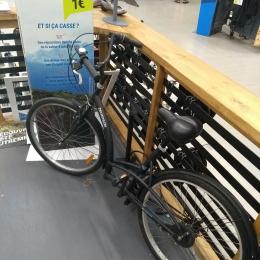 Elops 1 city bike