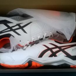 Chaussures Asics - Gel Challenger 10