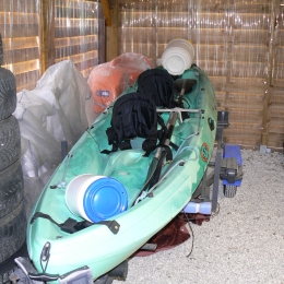 Canoe Kayak RTM Ocean Duo