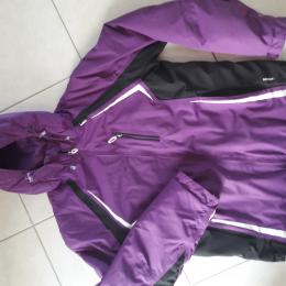 Veste ski femme medow violet 42
