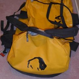 sac de trek