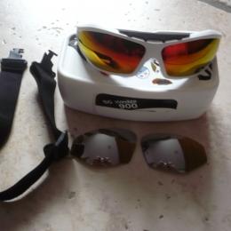 Lunettes ski adulte
