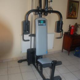 Bancs De Musculation Doccasion Trocathlon