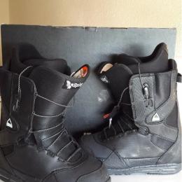 Boots Burton Ruler 44