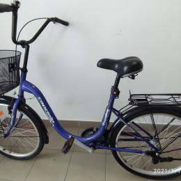 Capriolo Everyday városi kerékpár