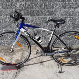 Bicicletta da corsa uomo
