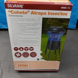 Lampada insetticida elettrica