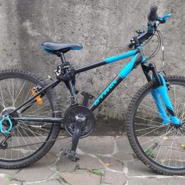 MTB Rockrider 500