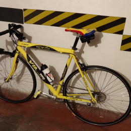Bicicletta mod. Evolution