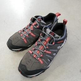 Calçado de Caminhada Merrell Crosslander Homem - Cinza