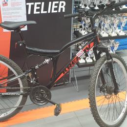 Bicicleta KREATIV 26 inchi