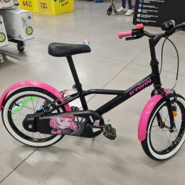 Bicicleta SPY HERO GIRL 500